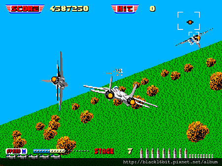 衝破火網After Burner II 011