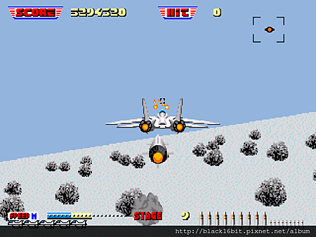 衝破火網After Burner II 016