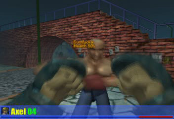 Streets Of Rage 4 [Bare Knuckle] DC 02