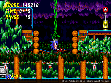 Sonic The Hedgehog 2 014