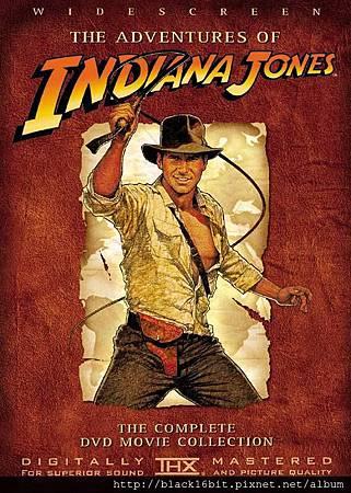 印第安那瓊斯