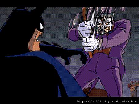 (MCD)蝙蝠俠和羅賓的冒險013