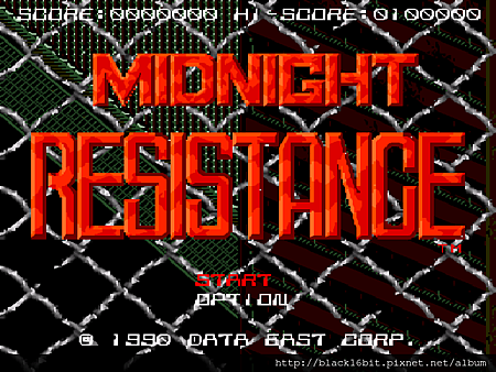 午夜逆襲 Midnight Resistance 000