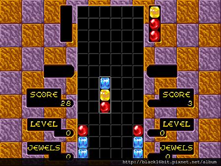 魔法寶石 Columns 006
