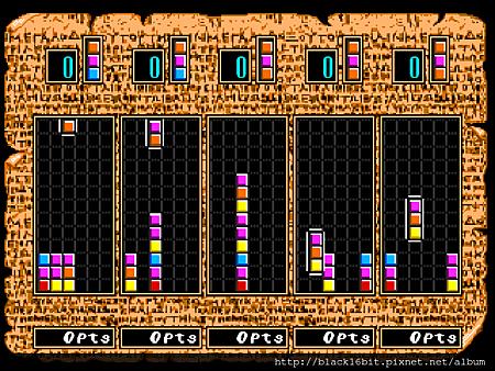 魔法寶石3 Columns III 002