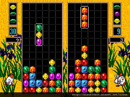 魔法寶石3 Columns III 010