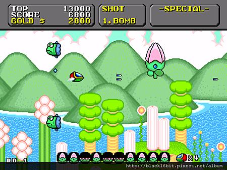 超級幻想空間 Super Fantasy Zone 005.png