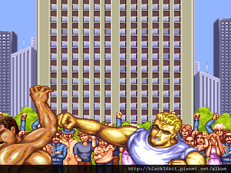 快打旋風2 Street Fighter II' Plus - Champion Edition 001.png