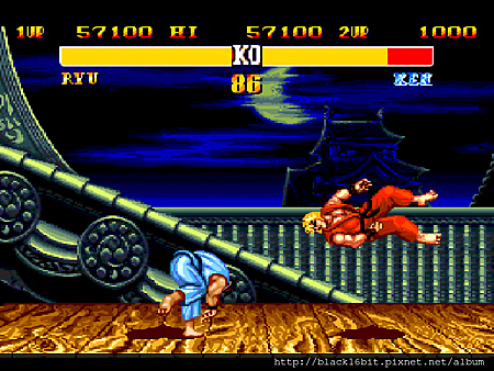 快打旋風2 Street Fighter II' Plus - Champion Edition 008.png