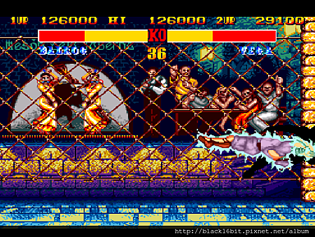 快打旋風2 Street Fighter II' Plus - Champion Edition 015.png