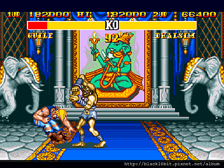 快打旋風2 Street Fighter II' Plus - Champion Edition 025.png