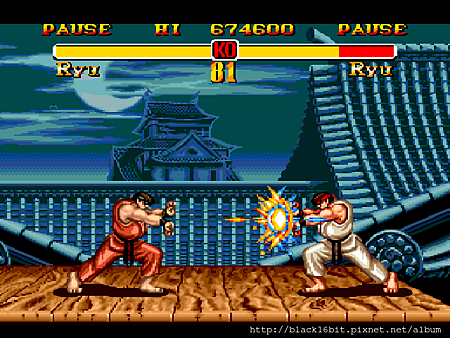 超級快打旋風2 Super Street Fighter II a010