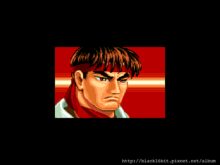 超級快打旋風2 Super Street Fighter II a012