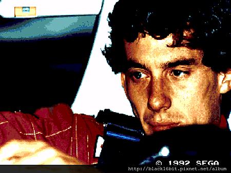 Ayrton Senna's Super Monaco GP II 超級摩納哥賽車2 003.png