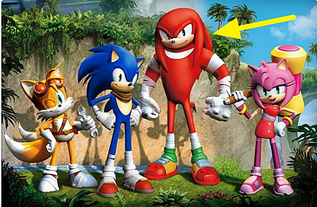 Knuckles in Sonic boom.png