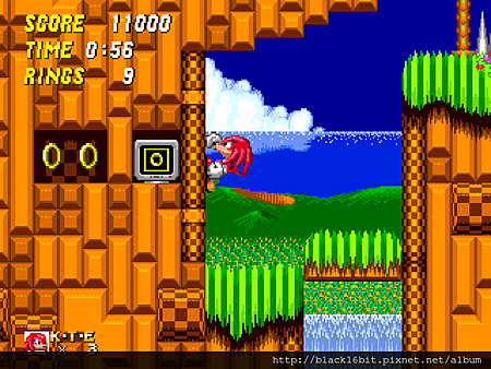 Sonic and Knuckles & Sonic 2 001