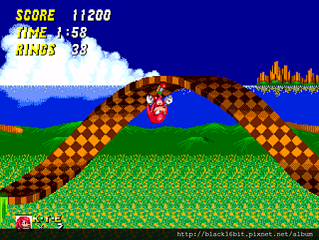 Sonic and Knuckles & Sonic 2 002