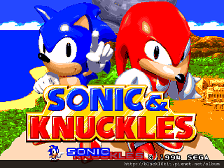 Sonic and Knuckles 000