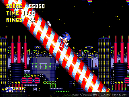 Sonic and Knuckles & Sonic 3 007