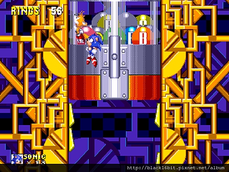 Sonic and Knuckles & Sonic 3 010