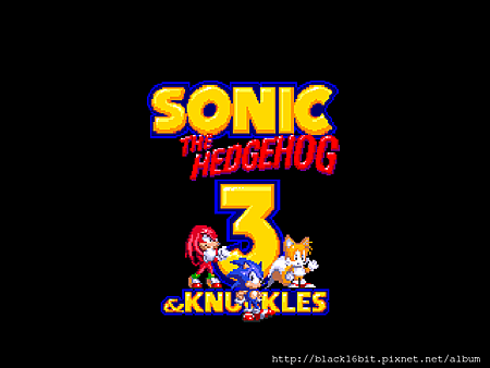 Sonic and Knuckles & Sonic 3 030