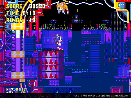 Sonic and Knuckles & Sonic 3 033
