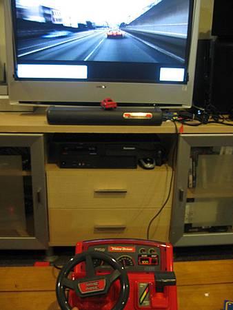 Eric 的 Sega Video Driver