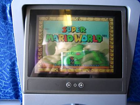 SFC MARIO WORLD IFE