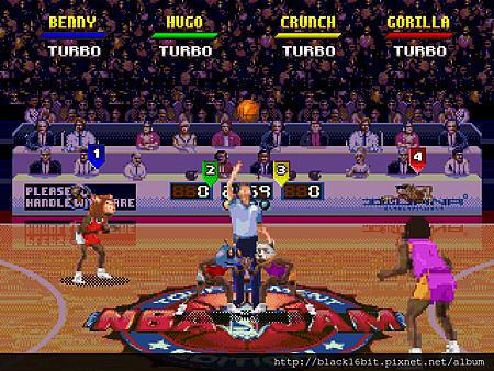 NBA Jam Tournament Edition (32X) (W) [!]005