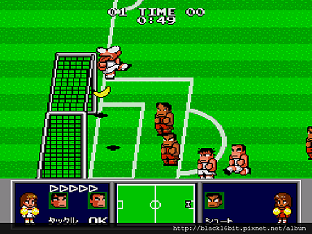 熱血高校 High School Soccer - Kunio Kun 082.png