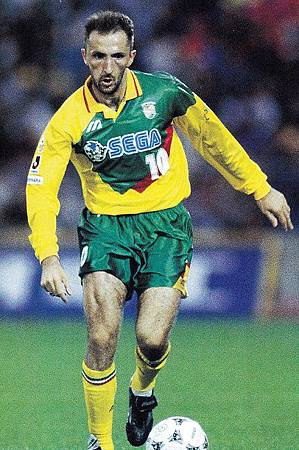 1996-Mizuno-first-kit-yellow-green-yellow