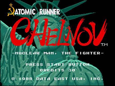 atomic-runner