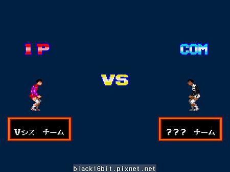超級排球秘技 Super Volleyball 002