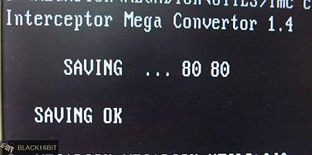 Mega Disk 14