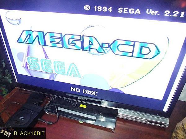 Sega Multi Mega 09