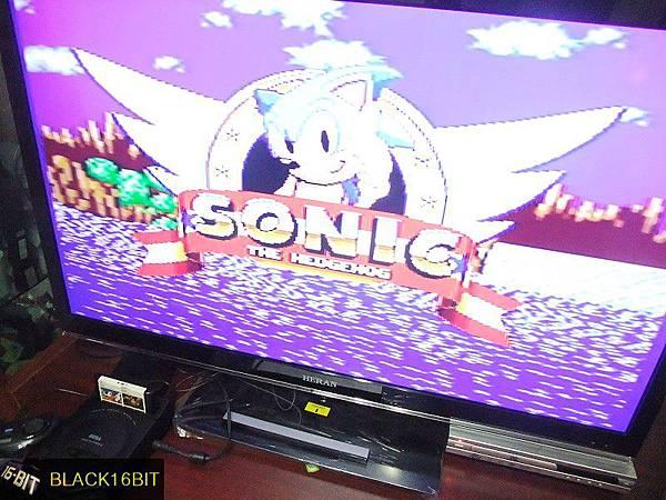 Sega Multi Mega 10