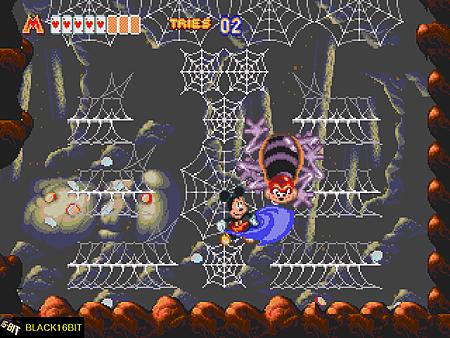 I Love Mickey & Donald - Fushigi na Magic Box (J)012