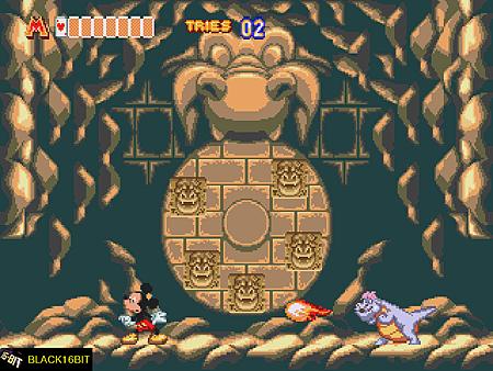 I Love Mickey & Donald - Fushigi na Magic Box (J)015