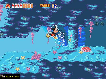 I Love Mickey & Donald - Fushigi na Magic Box (J)017