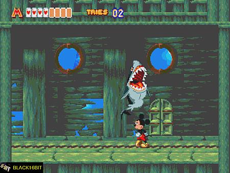 I Love Mickey & Donald - Fushigi na Magic Box (J)022