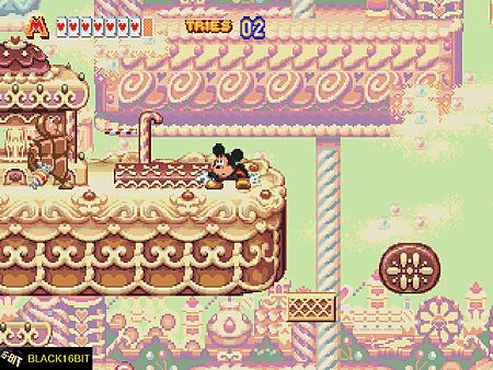 I Love Mickey & Donald - Fushigi na Magic Box (J)026