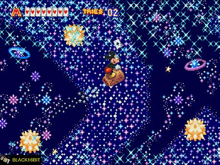 I Love Mickey & Donald - Fushigi na Magic Box (J)027