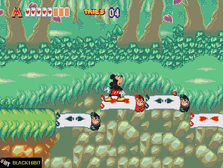 I Love Mickey & Donald - Fushigi na Magic Box (J)031