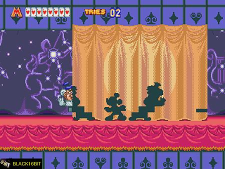 I Love Mickey & Donald - Fushigi na Magic Box (J)032