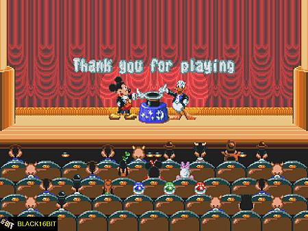 I Love Mickey & Donald - Fushigi na Magic Box (J)040