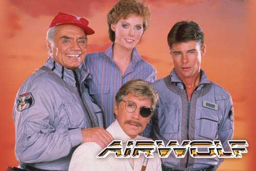 airwolf cast