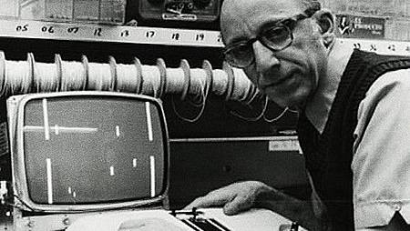 Ralph Baer, father of the video game, has passed away