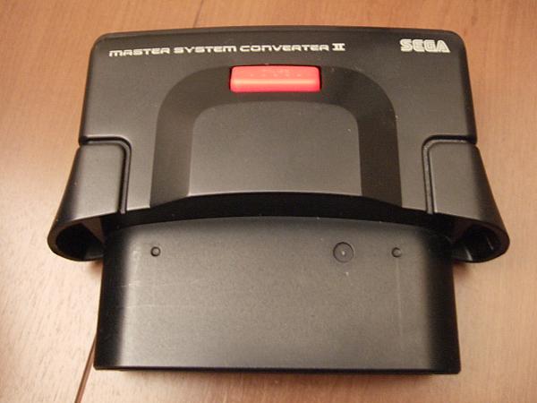 sega master system converter 2