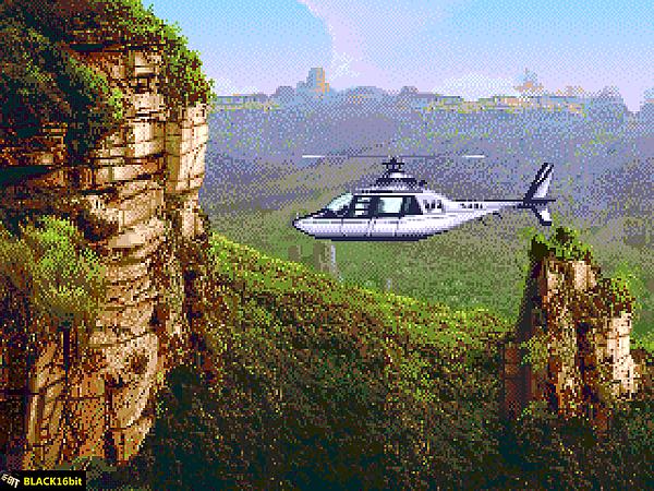 失落的世界 Jurassic Park 2 - The Lost World 003.png