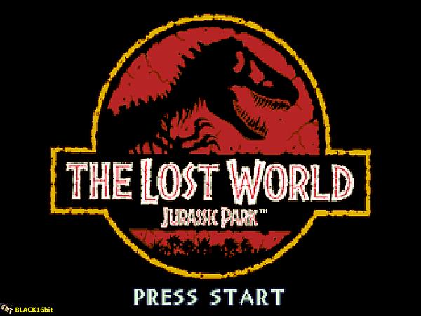 失落的世界 Jurassic Park 2 - The Lost World 004.png